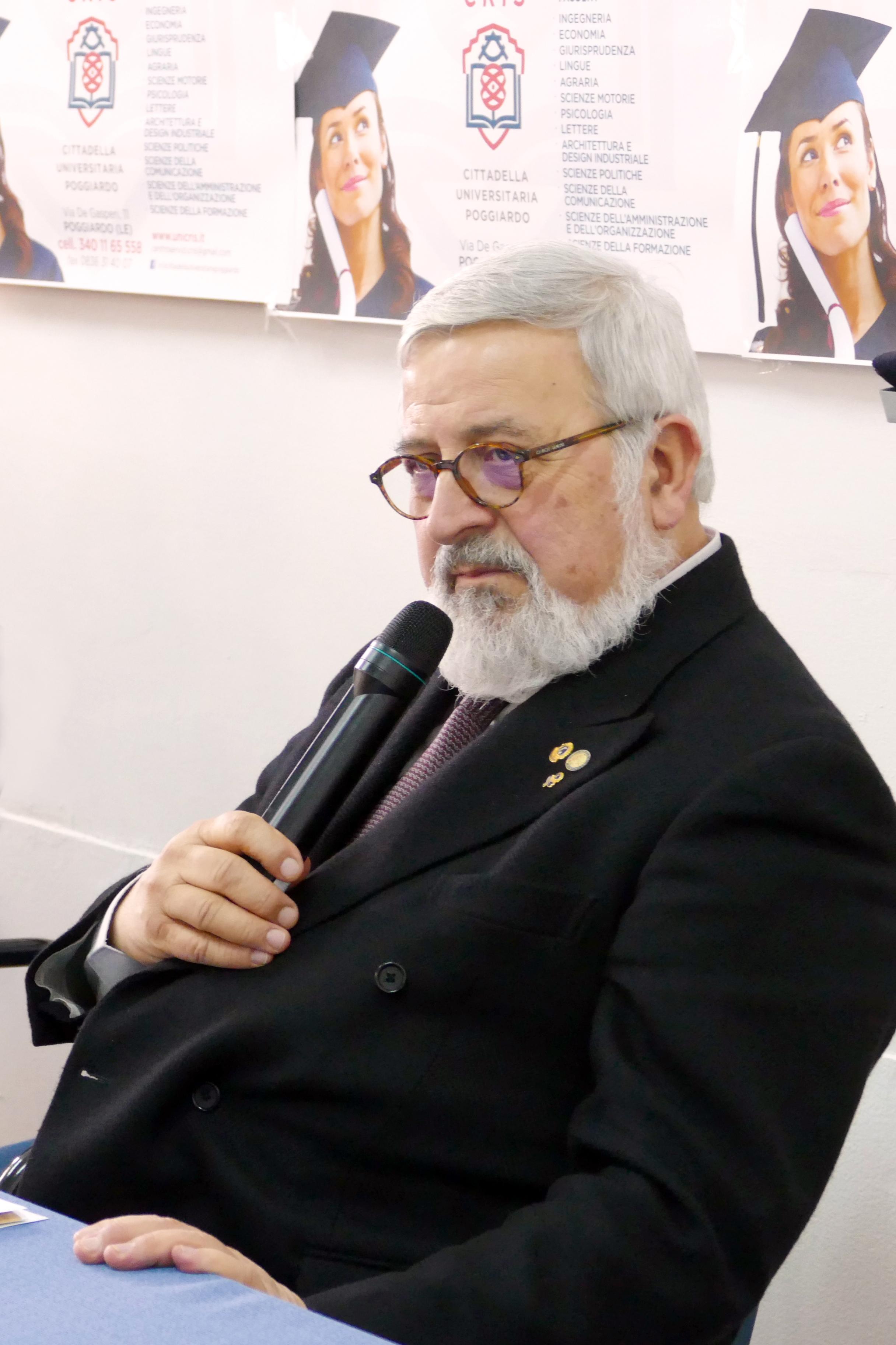 Dottor Giovanni Ostuni